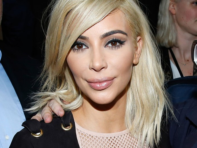 Introducing the Aussie stylist who makes wigs inspired by Kim Kardashian