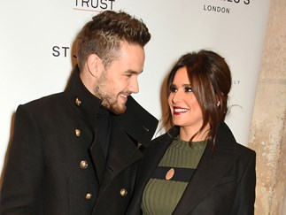 Liam Payne just revealed Cheryl's nickname for Bear and we can't even