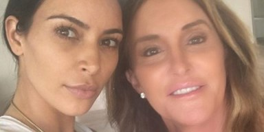 Caitlyn Jenner just confirmed she and Kim Kardashian are no longer speaking