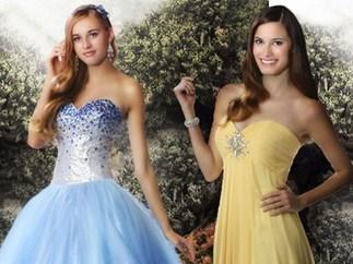 Princess Dress Prom