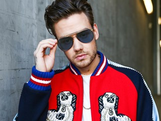Liam Payne reveals why his son was named 'Bear'