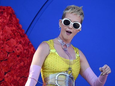 Katy Perry confirms her biggest TV gig yet