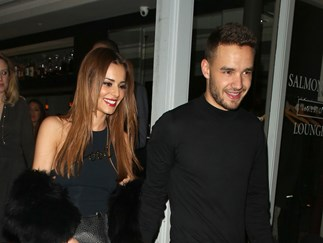 Did Liam Payne just let it slip that he and Cheryl are married?
