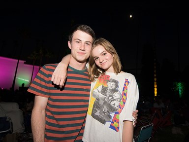 '13 Reasons Why' star Dylan Minnette and his girlfriend Kerris Dorsey are our new #CoupleGoals