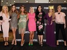 The New 'Real Housewives Of Melbourne' Cast Member Probs Bought Her Royal Title Online
