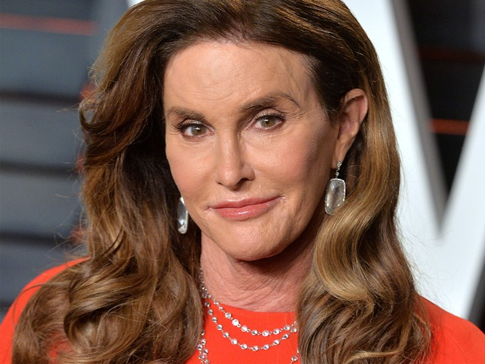 Um, is Caitlyn Jenner about to star in a much-loved reality TV show?
