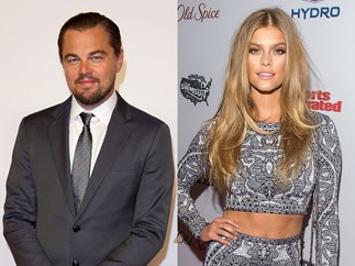 IMPORTANT: Your bae Leonardo DiCaprio could be single again