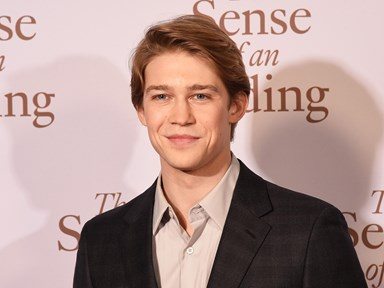 5 things to know about Joe Alwyn, the British dude Taylor Swift is reportedly dating