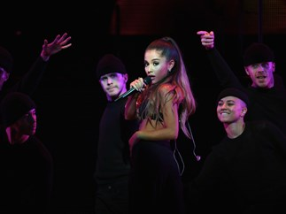 BREAKING NEWS: 22 confirmed dead in suspected terror attack at Ariana Grande concert