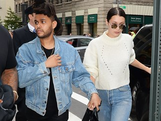 Bella Hadid The Weeknd Breakup