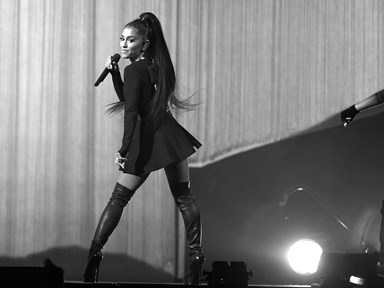 Ariana Grande's encore performance 'saved lives' at Manchester Arena