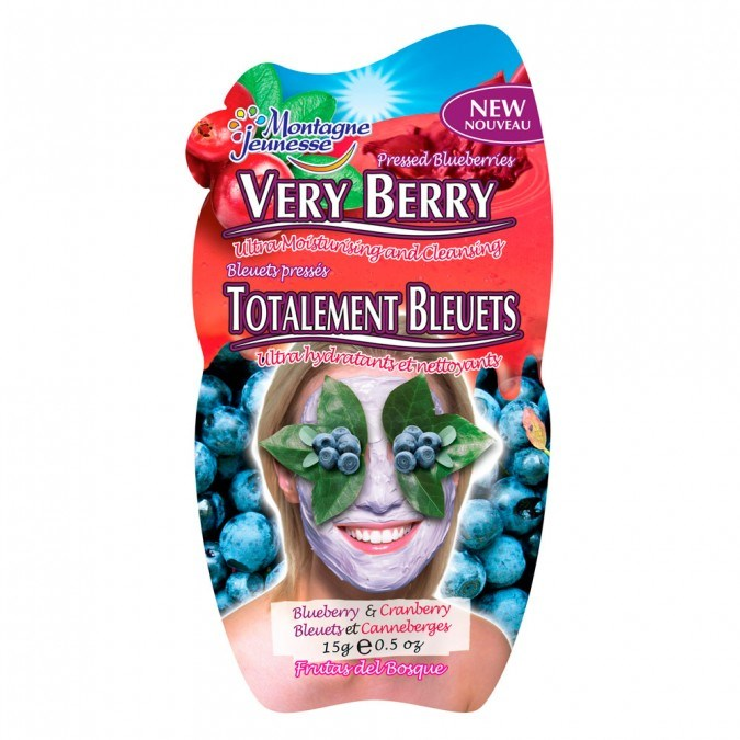 7th Heaven Very Berry Masque, $3.99 at [Priceline](https://www.priceline.com.au/skincare/face-care/masks-and-peels/7th-heaven-very-berry-masque-15-g).