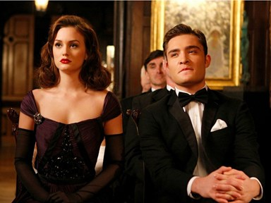 Ed Westwick says only one thing could tempt him to do a Gossip Girl reunion
