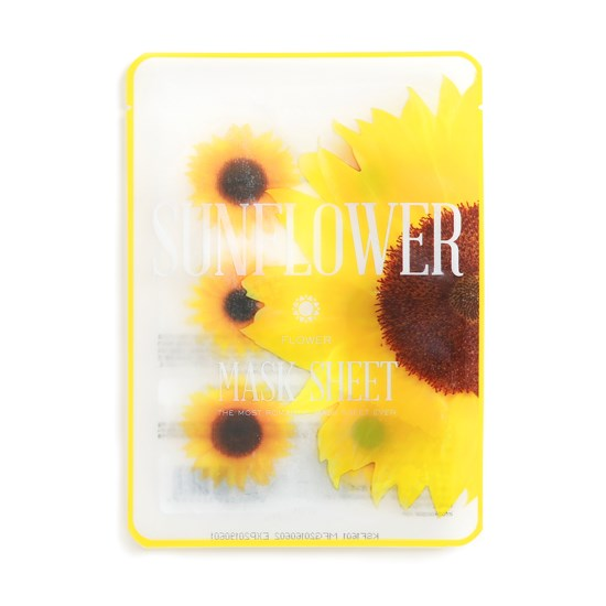 "**The Stick On Sunflowers**  Kocostar Sunflower Mask Sheet, $8, at [Asos](http://www.asos.com/au/kocostar/kocostar-sunflower-mask-sheet/prd/7356703?&channelref=product+search&affid=11148&ppcadref=187239762%7C11970566202%7Caud-72026799631:pla-254812299813&gclid=CjsKDwjw6qnJBRDpoonDwLSeZhIkAIpTR8JffSGnmRloaCkAWoUl39eDANJ9i5QD1A_rBy4uUaW2GgLcI_D_BwE&gclsrc=aw.ds|target=""_blank"")."