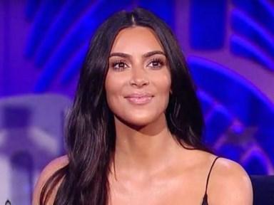 Kim Kardashian Spills the Secrets of Kylie Jenner and Tyga's Split