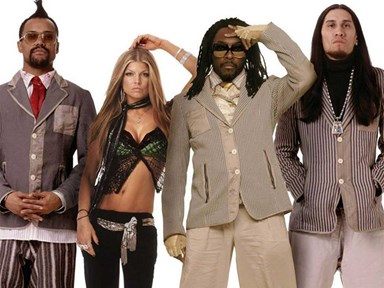 Confirmed: Fergie is no longer part of the Black Eyed Peas
