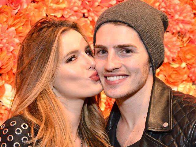 Scott who? Bella Thorne posts saucy snap with ex-bf Gregg Sulkin
