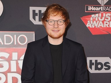 Ed Sheeran says he is NOT engaged to girlfriend Cherry Seaborn