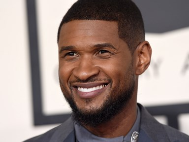 The real reason Usher missed out on the One Love Manchester concert is actually really sweet