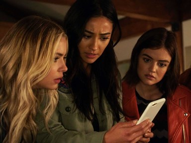 'Pretty Little Liars' has been dropping hints about A.D. for a long time, and it's not who you think