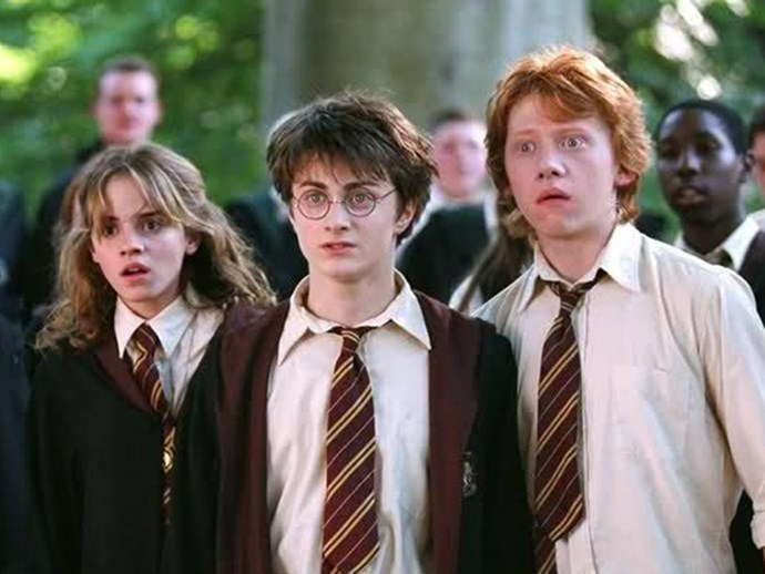Harry Potter cast scandals