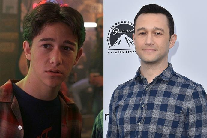 **Joseph Gordon-Levitt aka Cameron James**  Since his days as lovestruck Cameron, Joseph's had some pretty sweet film roles in 500 Days of Summer, Inception and The Dark Knight Rises. He's also low-key had one kid, with another on the way, in case you didn't know.