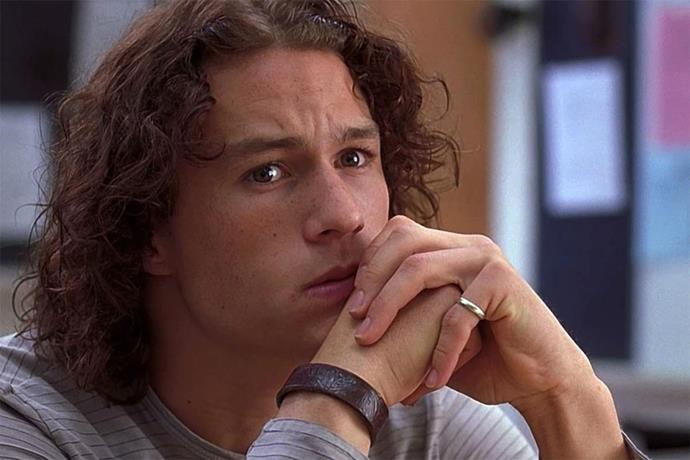 **Heath Ledger aka Patrick Verona**  Heath sadly passed away in January 2008. His friends and family remembered his life and career in the 2017 documentary I Am Heath Ledger, which featured never-before-seen footage.