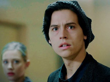 The Internet is CONVINCED this actress should play Jughead's mum on 'Riverdale'