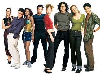 10 Things I Hate About You Cast