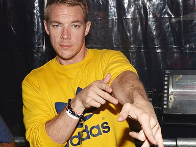 Diplo's response to his low ranking in Katy Perry's sex list is both hilarious and savage af