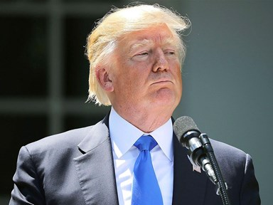 Could Donald Trump be impeached? How the impeachment process works