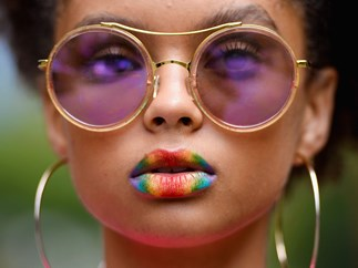 20 fab looks from LGBQT Pride Parades across the world