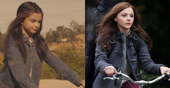 **4. Mia from *If I Stay***