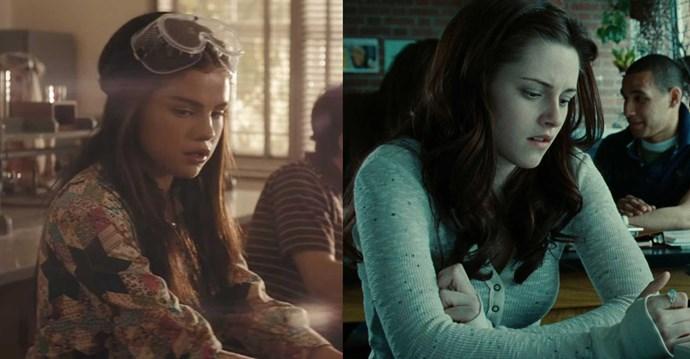 **7. Bella Swan from *Twilight***