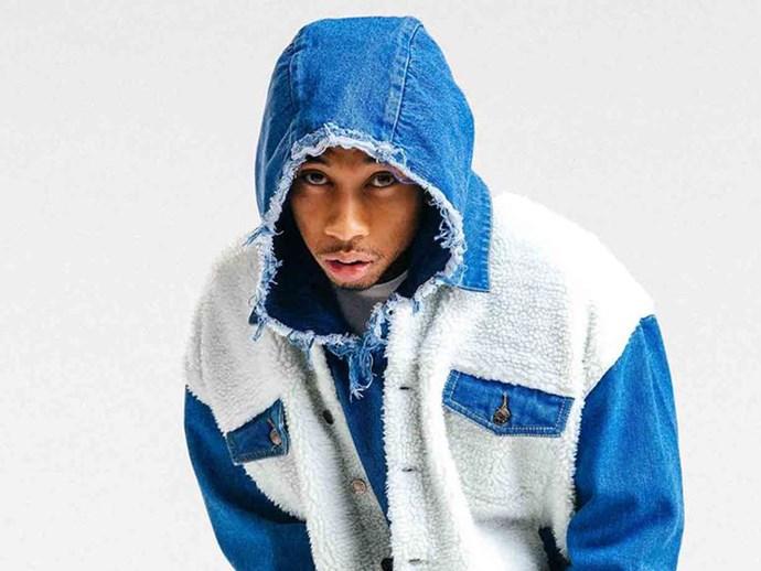 Tyga Fashion Line