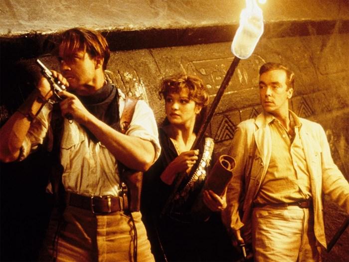 The Mummy 1999