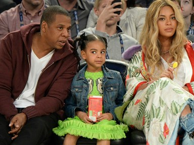 Twitter Thinks Barack Obama Just Revealed Beyoncé's Twins' Sexes