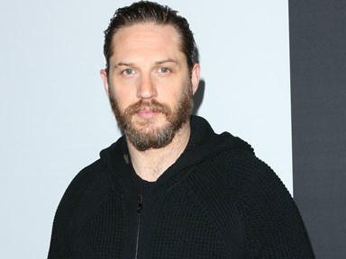 Your boyfriend Tom Hardy has started a crowdfunding page for the Grenfell Tower victims