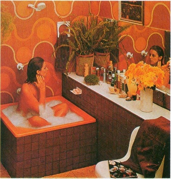 This. Is. The. Ultimate. Take us back to the '60s please.  [Pinterest](https://au.pinterest.com/pin/469007748684244355/)