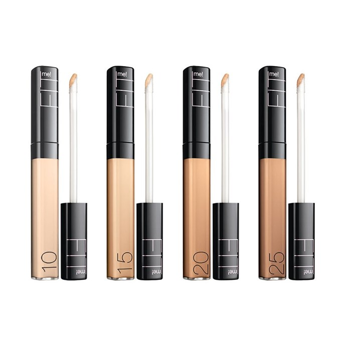 "**Maybelline Fit Me Concealer, $14.95, at [Priceline](https://www.priceline.com.au/maybelline-fit-me-concealer-1-ea|target=""_blank""