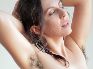 Hairy Women