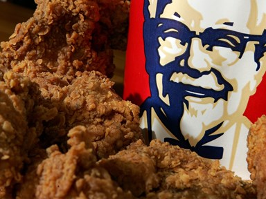 Holy buckets: KFC now does home delivery