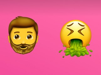 Stop everything 'cos there are new emojis for you to bombard your mates with