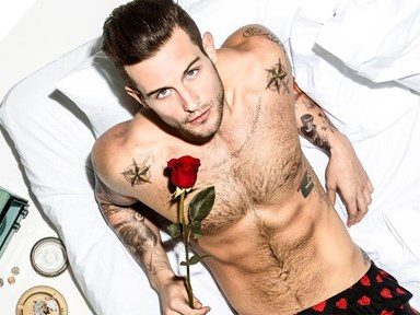 Everything you need to know about Nico Tortorella, the sexy star who plays Josh on 'Younger'