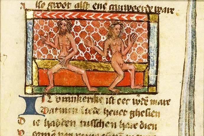 Image from *[Pearl Kibre Medieval Study](https://pkms.commons.gc.cuny.edu/)*