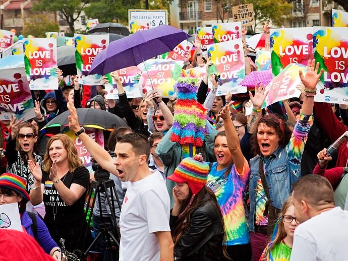 same-sex marriage equality australia law