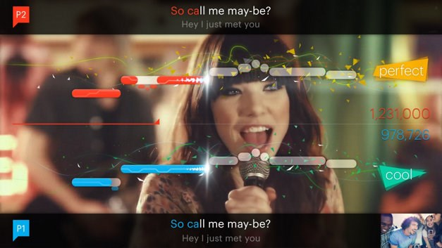 **17. Host INTENSE Singstar battles.**
