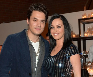 John Mayer DGAF about his ranking on Katy Perry's sex list
