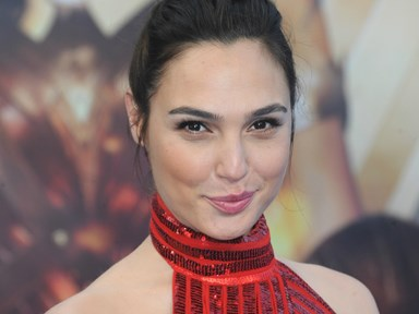 'I'm grateful': Gal Gadot responds to that Wonder Woman salary outrage