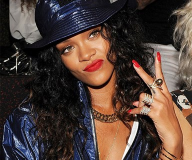 All of the times Rihanna got us psyched for a relationship that never happened
